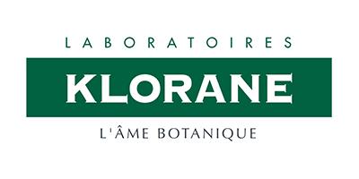 Přírodní péče s KLORANE