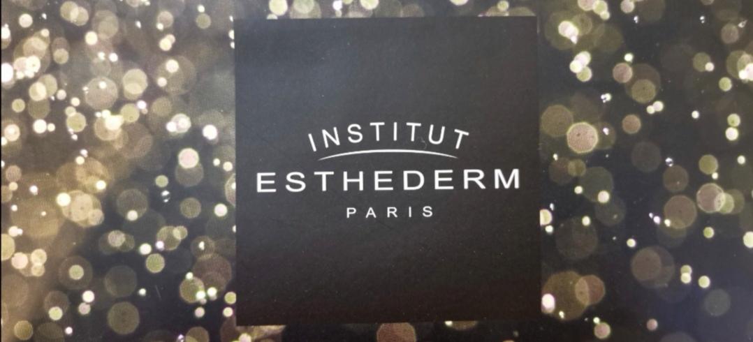 Vánoce s Institut Esthederm
