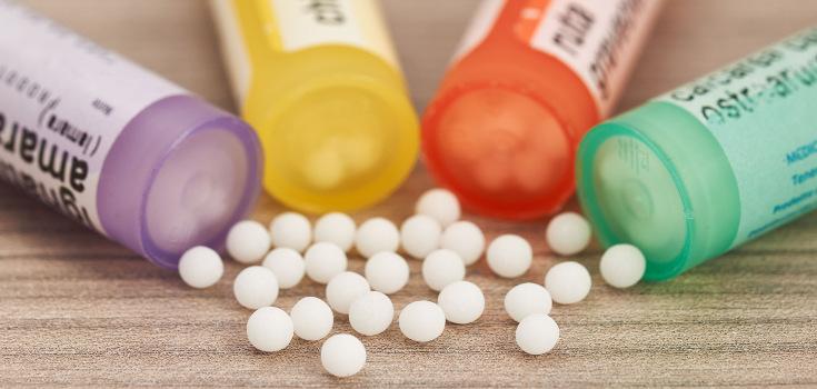 Homeopatická poradna